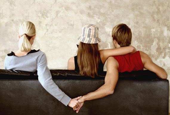 Learn how to have an affair in Canada